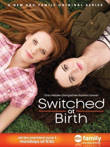 Watch Movie Switched at Birth - Season 5