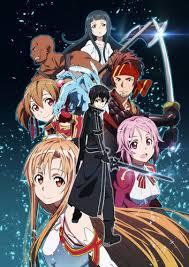 Watch Movie Sword Art Online (English Audio)