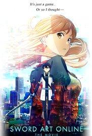 Watch Movie Sword Art Online the Movie: Ordinal Scale