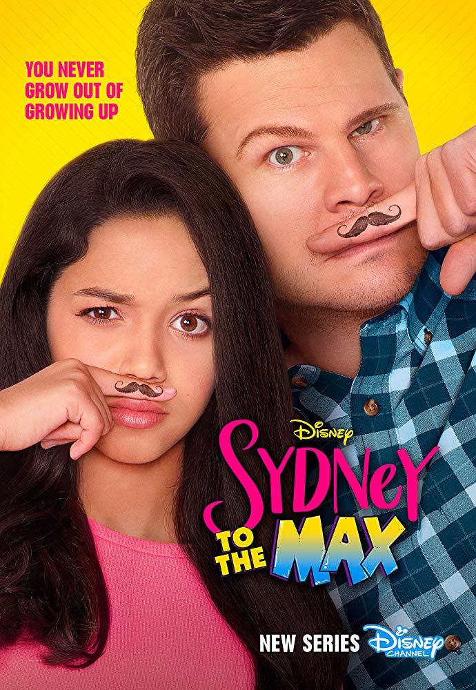 Watch Movie Sydney to the Max - Season 2