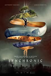 Watch Movie Synchronic