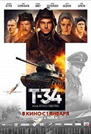 Watch Movie T-34