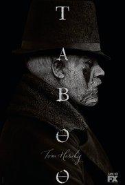 Watch Movie Taboo - season 1