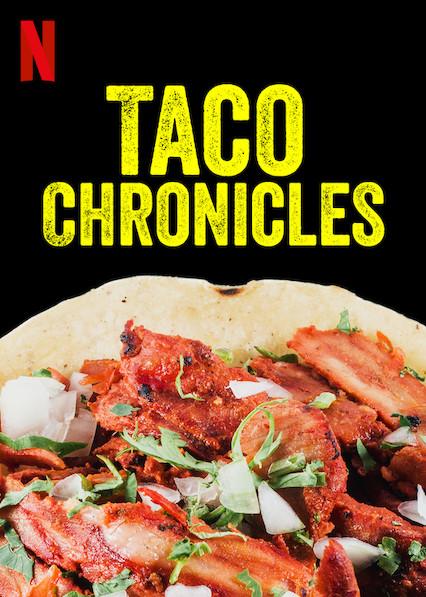 Watch Movie Taco Chronicles - Season 1