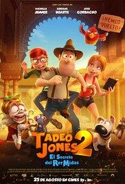 Watch Movie Tad Jones and the Secret of King Midas