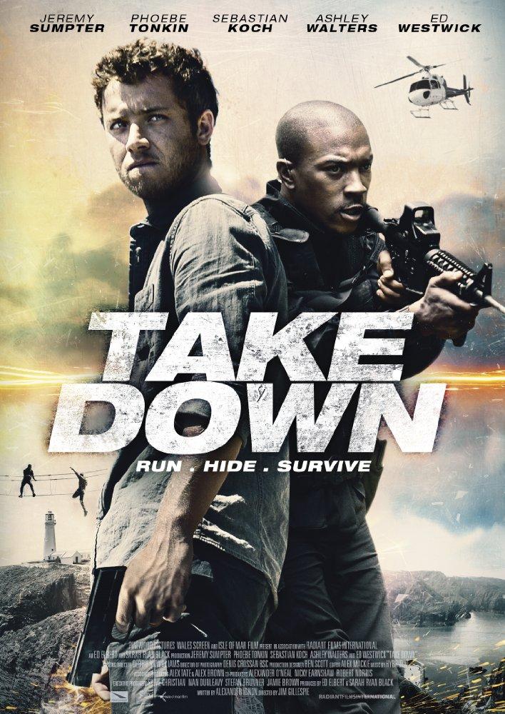 Watch Movie Take Down