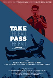 Watch Movie Take the Ball, Pass the Ball