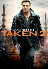 Watch Movie Taken 2