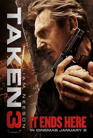 Watch Movie Taken 3