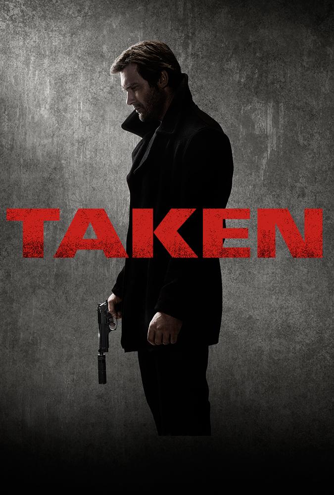 Watch Movie Taken - Season 1