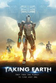 Watch Movie Taking Earth