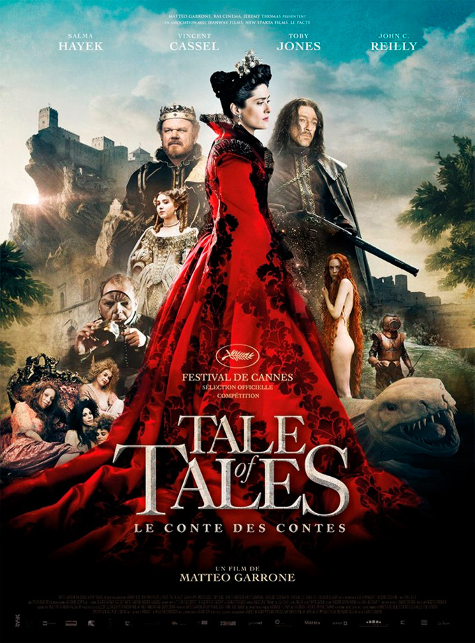 Watch Movie Tale Of Tales
