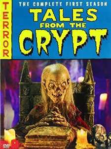 Watch Movie Tales From The Crypt - Season 1