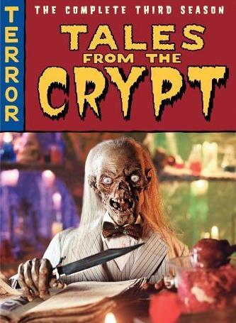 Watch Movie Tales From The Crypt - Season 3