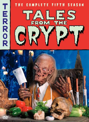 Watch Movie Tales From The Crypt - Season 5