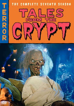Watch Movie Tales From The Crypt - Season 7