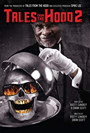 Watch Movie Tales from the Hood 2