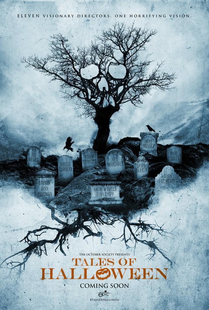 Watch Movie Tales of Halloween