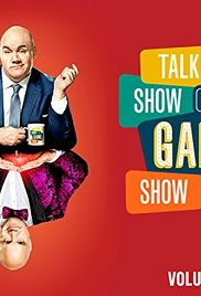 Watch Movie Talk Show the Game Show - Season 1