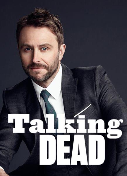 Watch Movie Talking Dead - Season 10