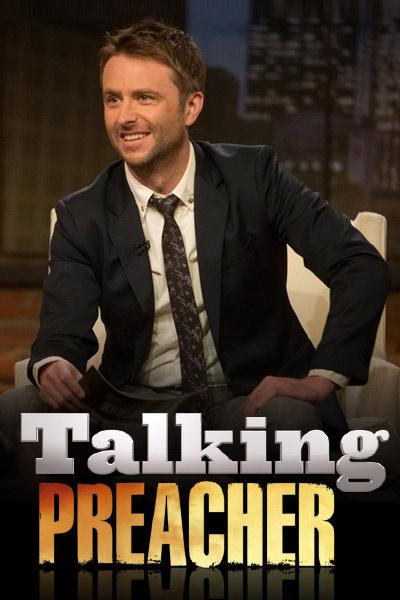 Watch Movie Talking Preacher - Season 2