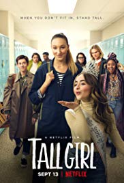 Watch Movie Tall Girl