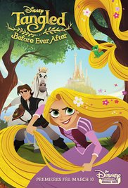 Watch Movie Tangled Before Ever After
