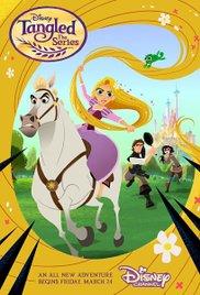 Watch Movie Tangled: The Series - Season 2