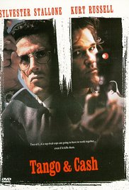 Watch Movie Tango and Cash