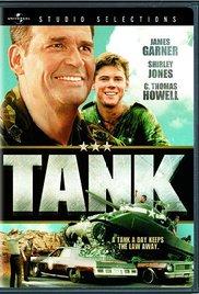 Watch Movie Tank (1984)