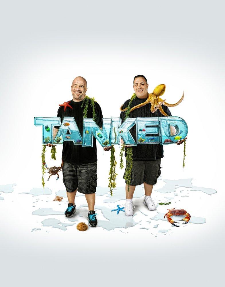 Watch Movie Tanked - Season 10