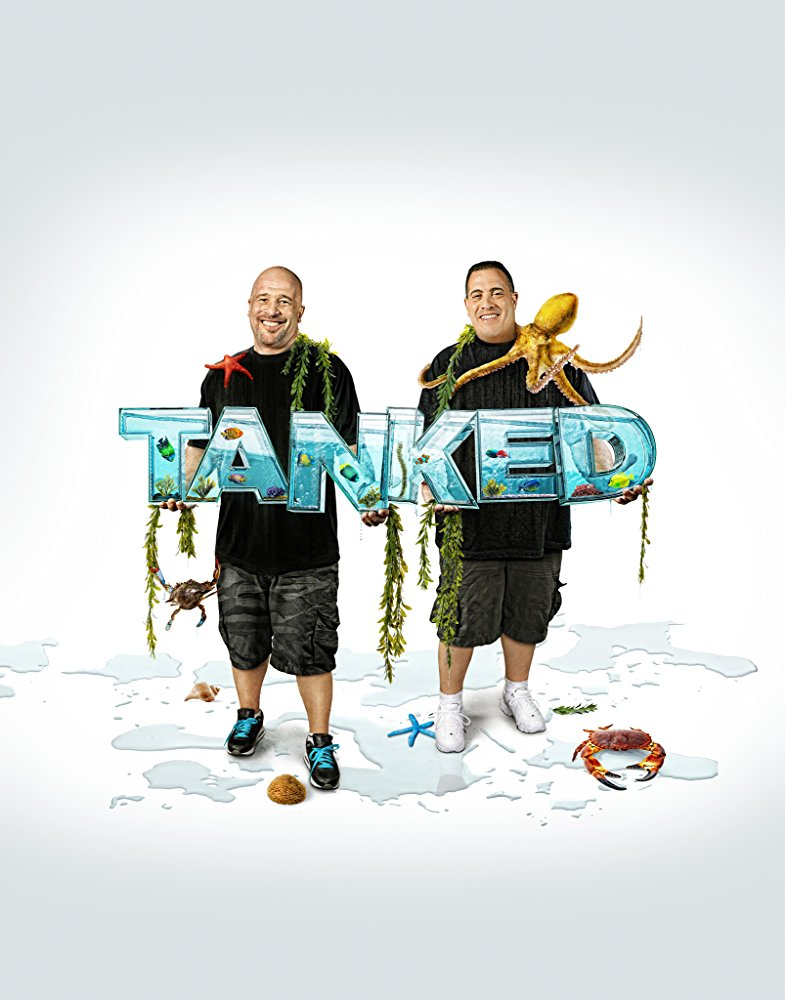 Watch Movie Tanked - Season 12