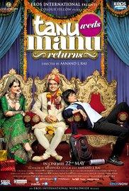 Watch Movie Tanu Weds Manu Returns