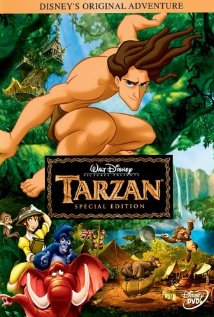 Watch Movie Tarzan (1999)