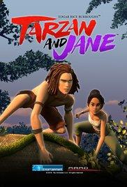 Watch Movie Tarzan and Jane - Season 1