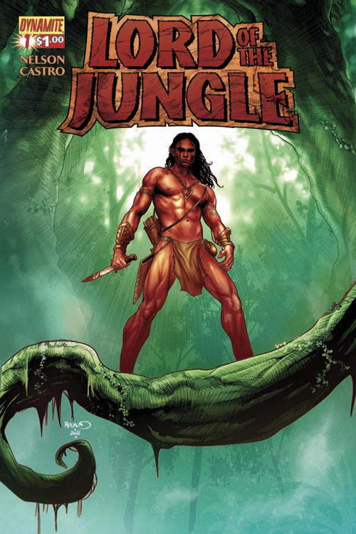 Watch Movie Tarzan, Lord of the Jungle - Season 2