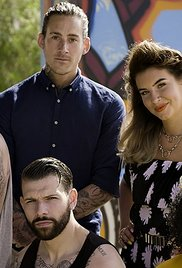 Watch Movie Tattoo Fixers on Holiday - Season 2