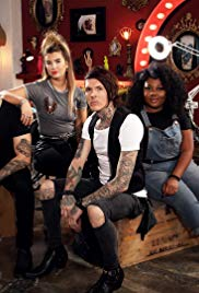 Watch Movie Tattoo Fixers - Season 5