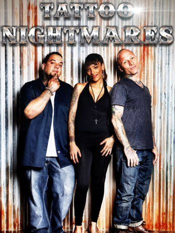 Watch Movie Tattoo Nightmares - Season 3