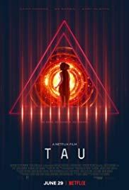 Watch Movie Tau