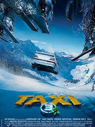 Watch Movie Taxi 3
