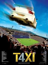 Watch Movie Taxi 4