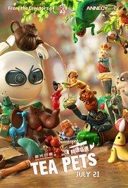 Watch Movie Tea Pets