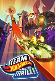 Watch Movie Team Hot Wheels: The Skills to Thrill