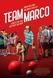 Watch Movie Team Marco
