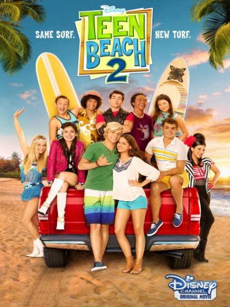 Watch Movie Teen Beach Movie 2