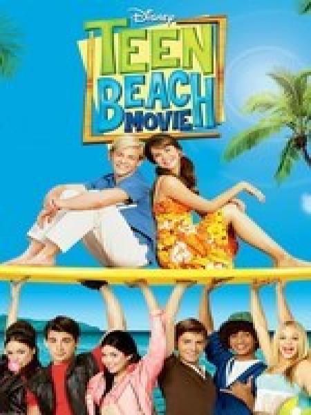 Watch Movie Teen Beach Movie