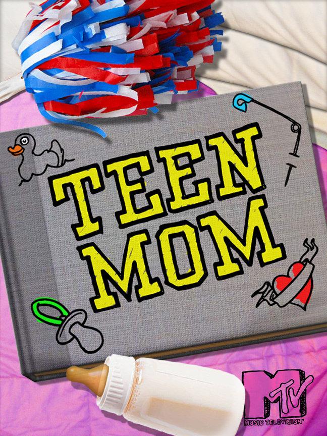 Watch Movie Teen Mom - Season 9
