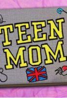 Watch Movie Teen Mom UK - Season 3
