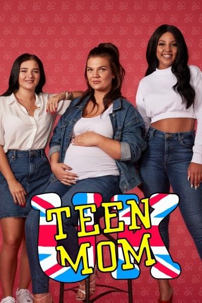 Watch Movie Teen Mom UK - Season 6